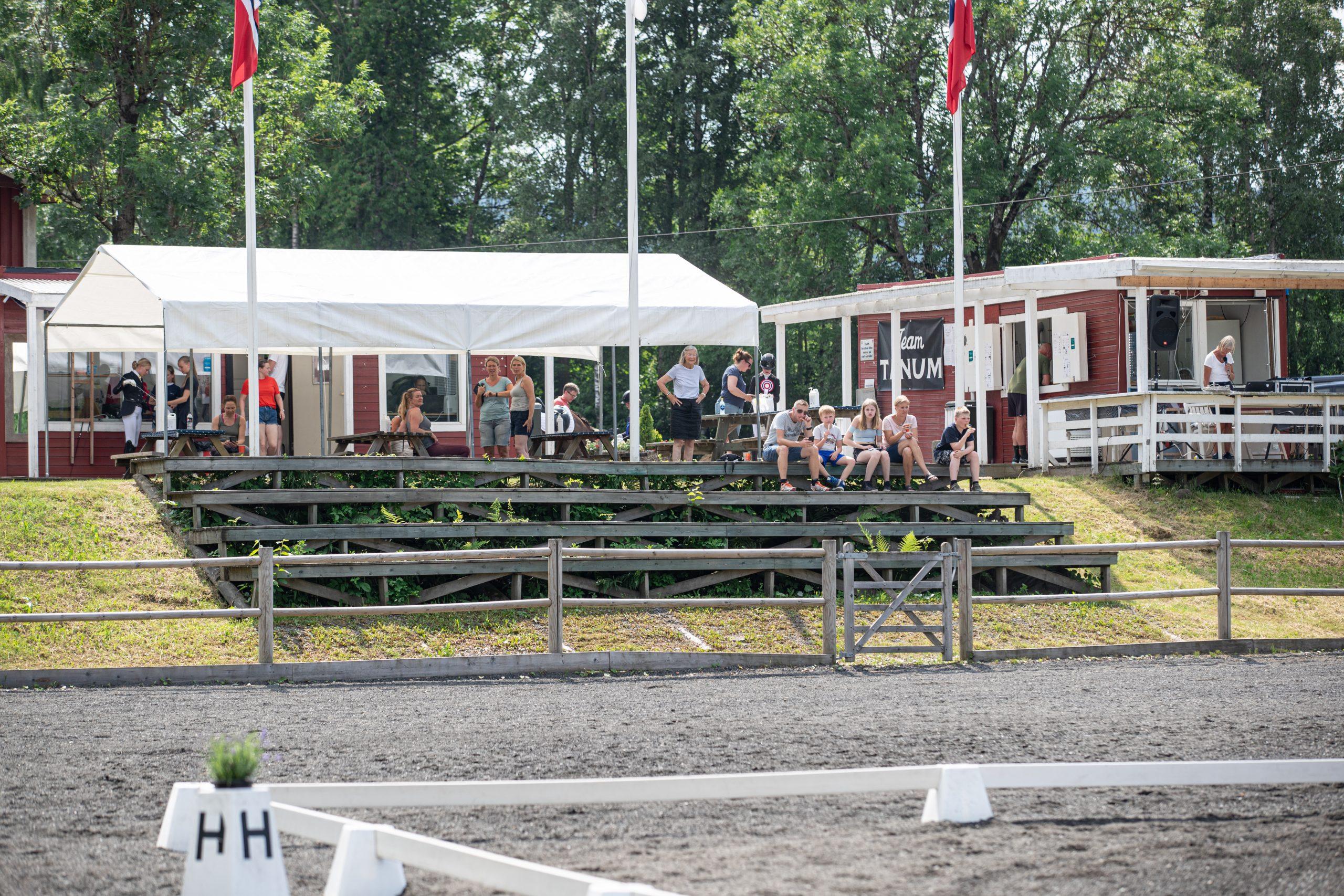 Tanum Rideklubb